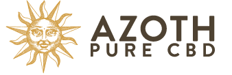 azoth CBD Oil logo